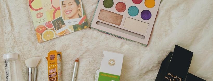 I'm Off the Waitlist! Ipsy Glam Bag Plus – April 2019 – Erika's Blog